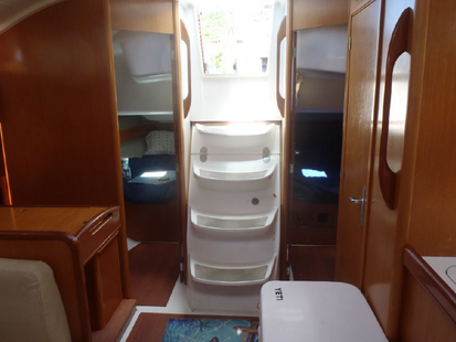 Frances Anne - 2 cabins