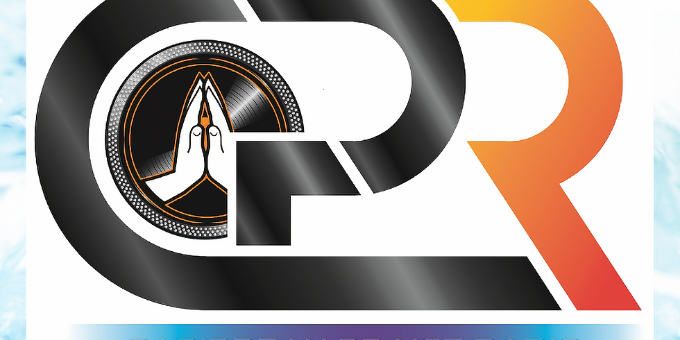 Caribbean Praise Radio Launch