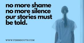Pale Blue Dress #AbortionPoems