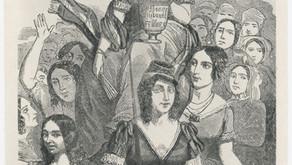 Refocusing Feminist History