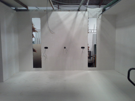 Proyecto Casa Modular