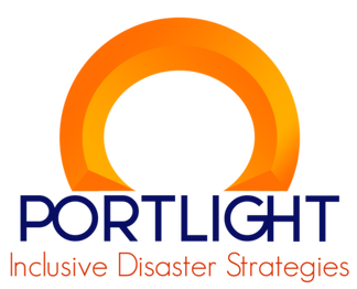 Support for Portlight Strategies & Disaster Relief