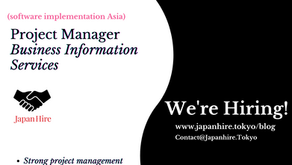 Project Manager - Software Solutions Firm