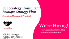 FSI Strategy Consultants - Boutique Global Strategy Player