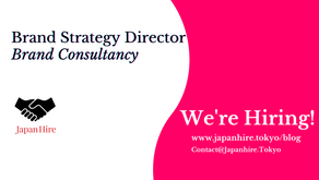 Brand Strategy Director - Global Brand Consultancy