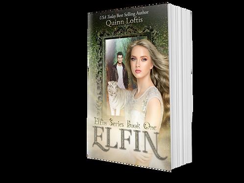 Elfin, Book 1 of the Elfin Series