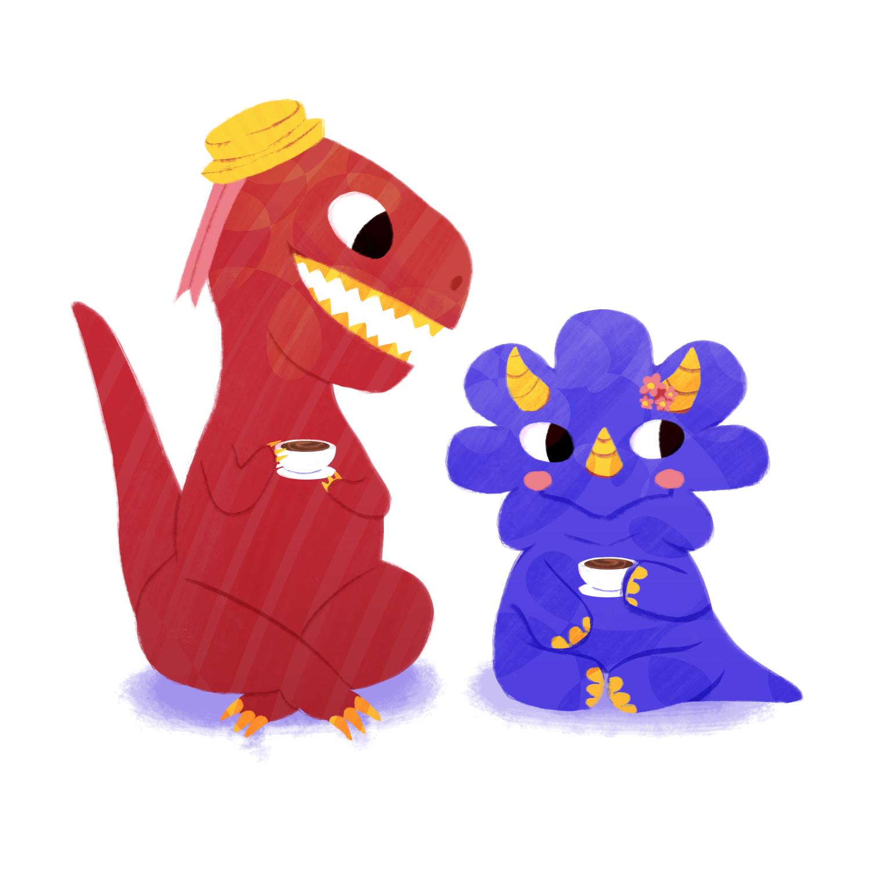 dinobabies