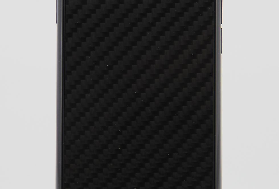 Карбоновый чехол на iPhone 7/8 Plus BMW #1