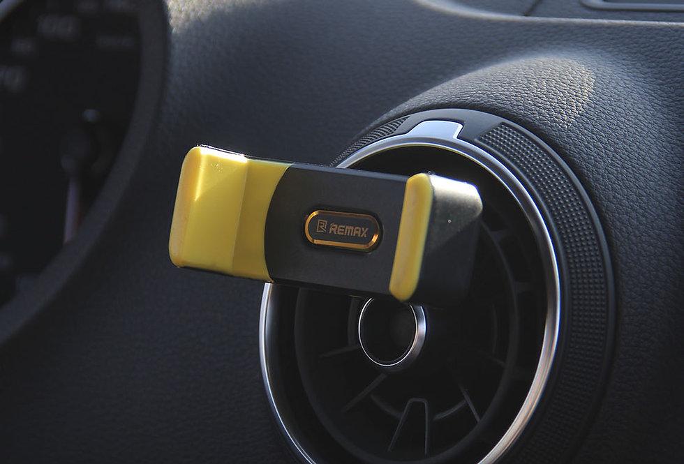 Автомобильный держатель телефона Remax RM-C01