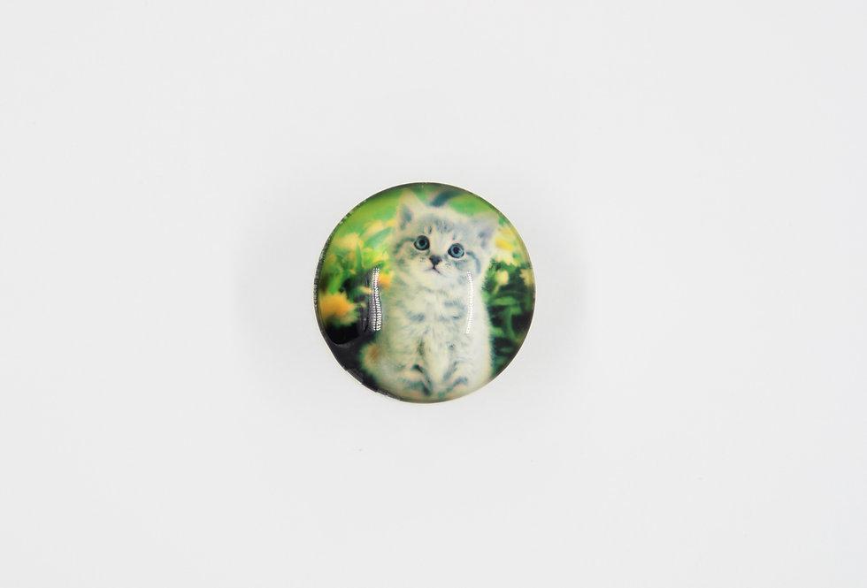 Попсокет Котик #8