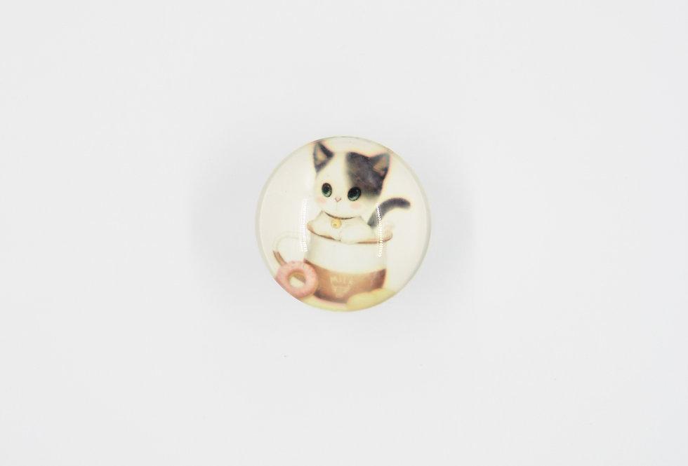 Попсокет Котик #15