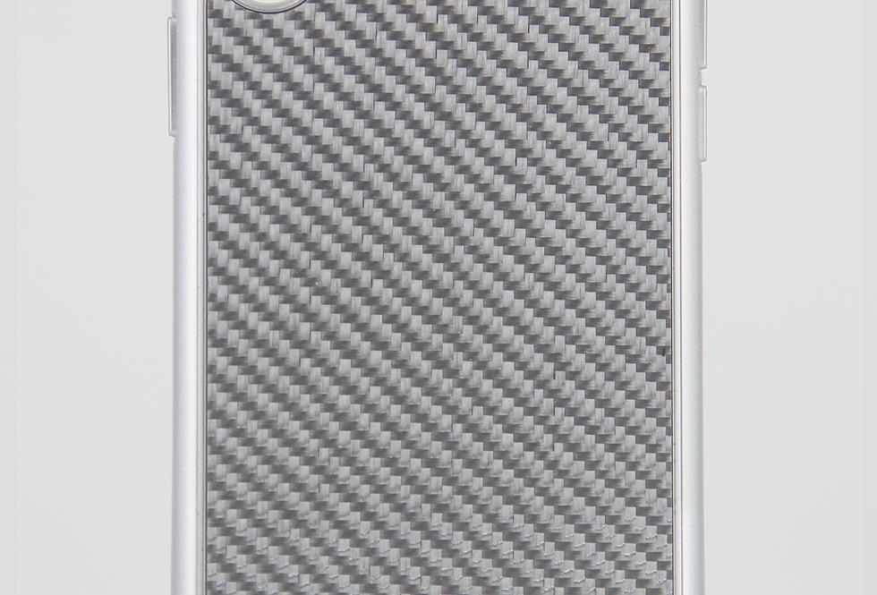 Карбоновый чехол на iPhone X/Xs BMW M-Series #1