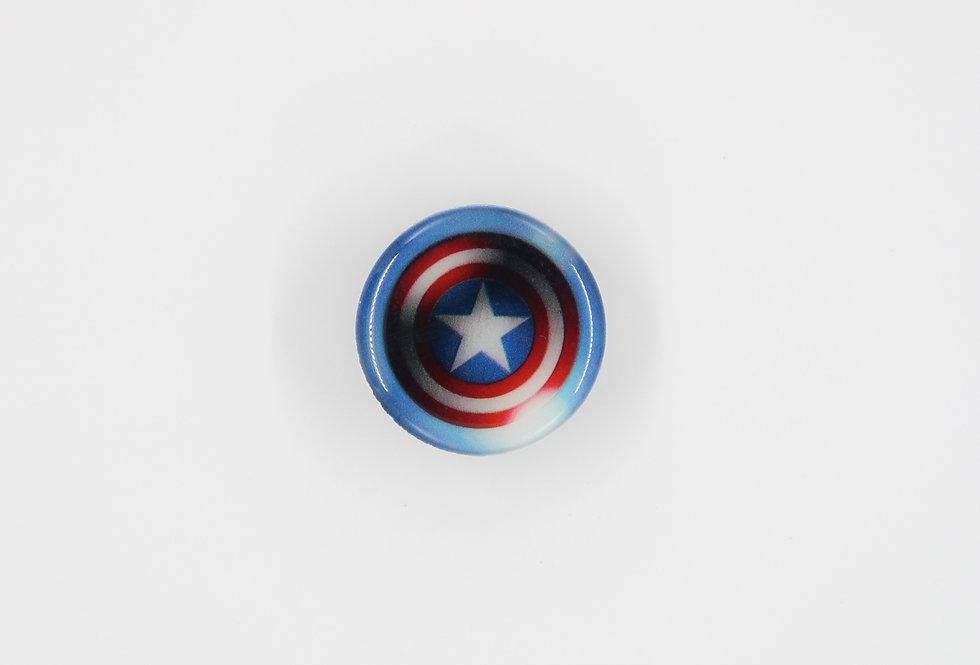 Попсокет Icon Captain America #3