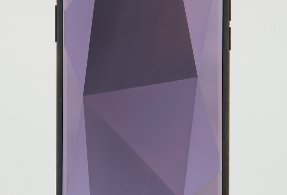 Glass Case Geometry for iPhone