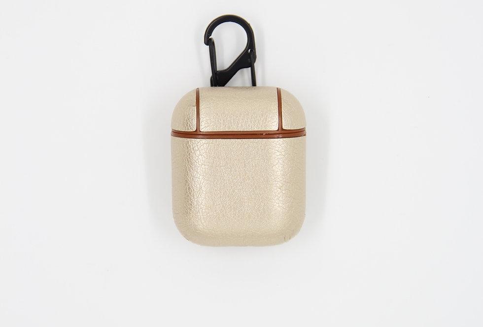 Чехол на AirPods (Leather)