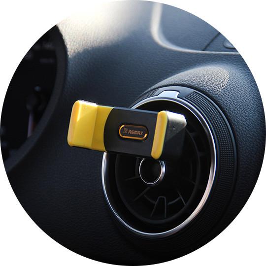 Автомобильные держатели