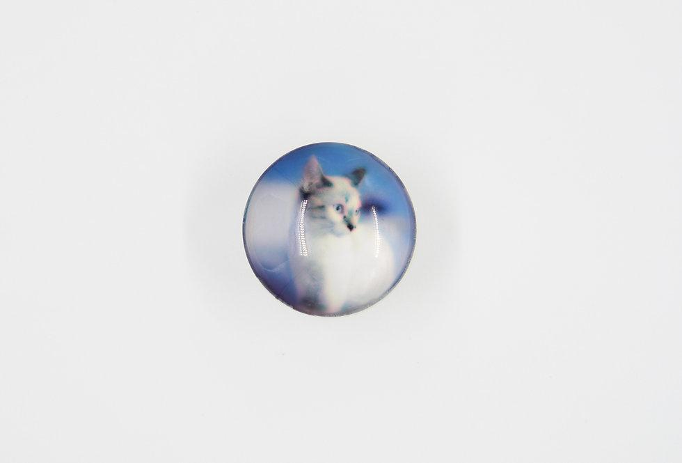 Попсокет Котик #16