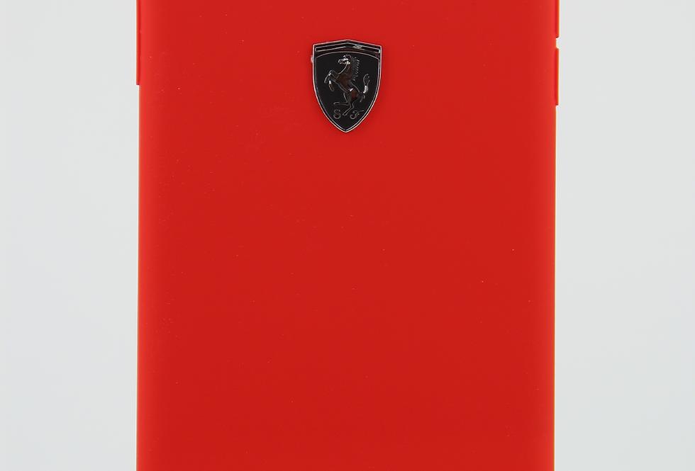 Ferrari Silicone Black