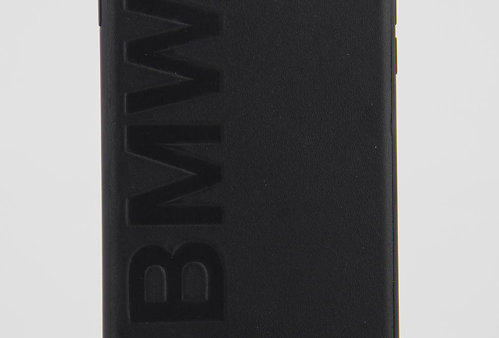 Кожаный чехол на iPhone 7/8 Plus BMW #6