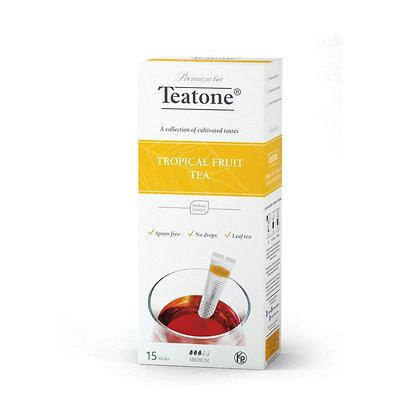 תה פירות טרופיים