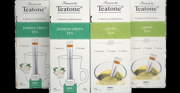 מארז תה ירוק