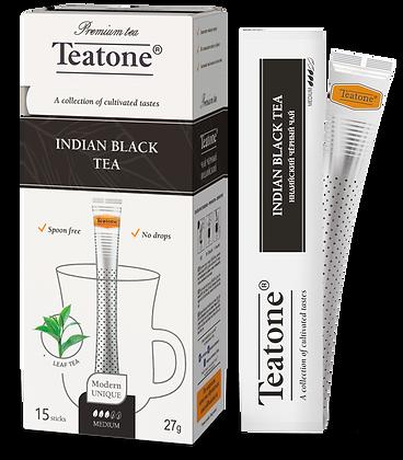 תה שחור הודי