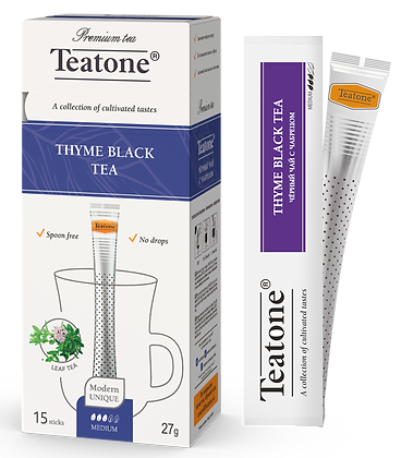 תה שחור טימין