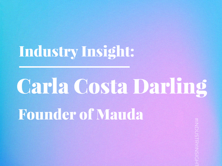 Industry Insight: An Interview with the Founder of Adaptive Fashion Brand 'Mauda'.
