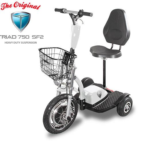 TRIAD 750 SF2