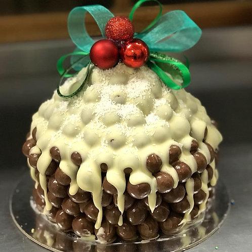 Small Smash Cake (20cm x 20cm)