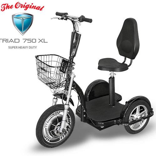 TRIAD 750 XL