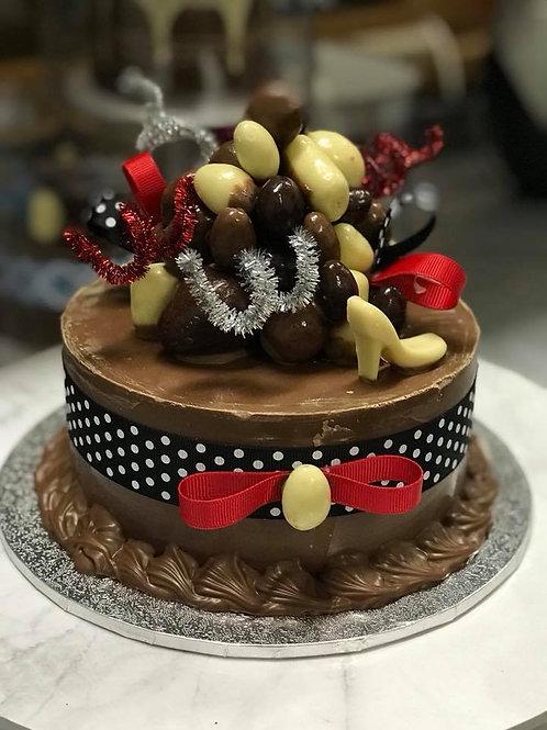 Mini Smash Cake (15cm x 15cm)
