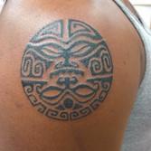 A Tribal Design