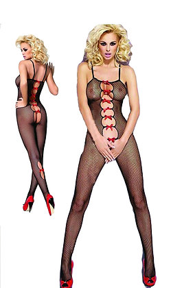 Crazy body stocking