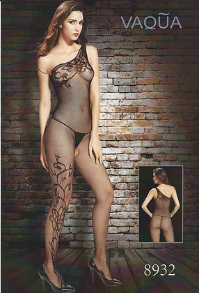 Imported exotic body stocking