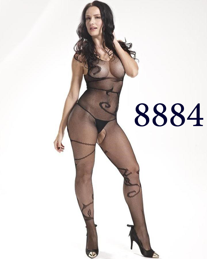 Sexy-Fishnet-Bodystocking-with-Crotchles