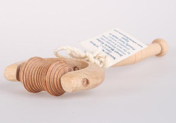 Neck Massage Rod