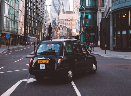 Can I rent a black cab for the day?