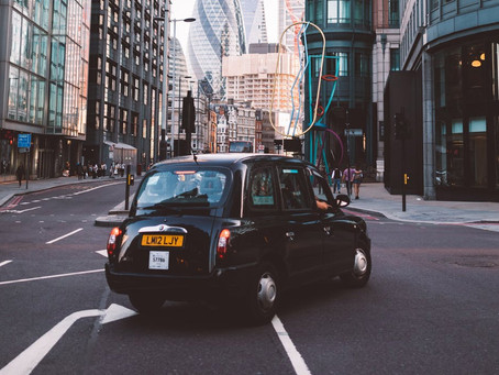 Wondering if you can rent a black cab for the day?