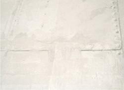 Curtain #1 (detail)