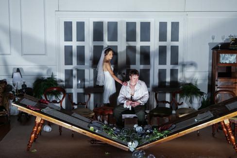A Respectable Wedding