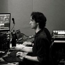 Marat/Sade (in rehearsal)