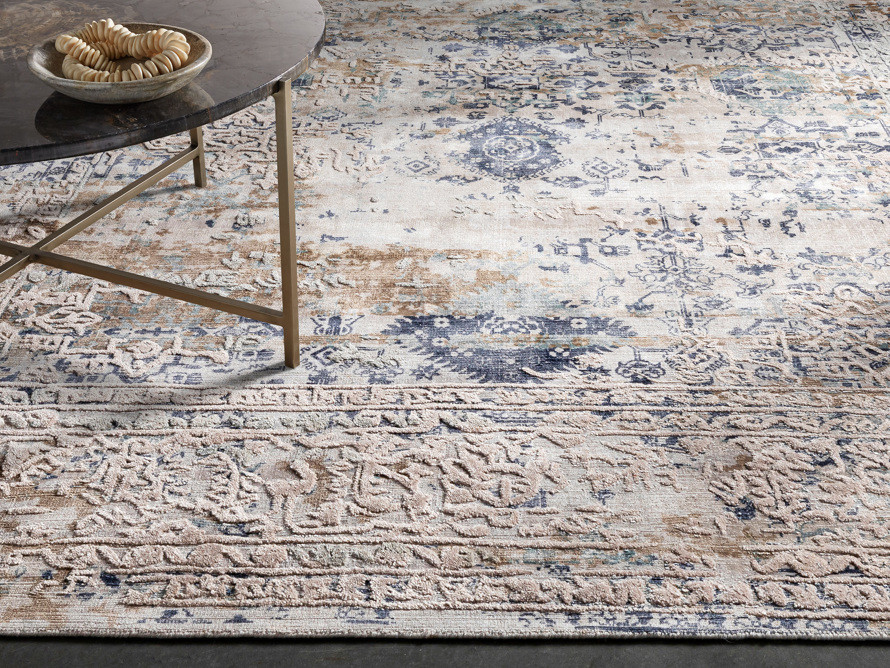 High end rugs