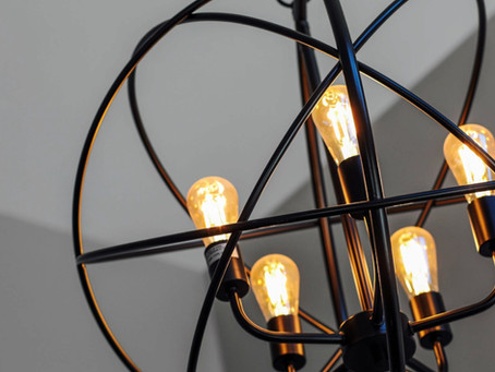 Top 5 Statement Lighting Ideas for Every Space