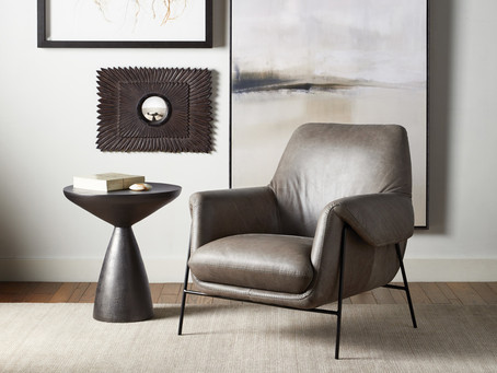 Elevate Your Living Room: The Top 5 Décor Items