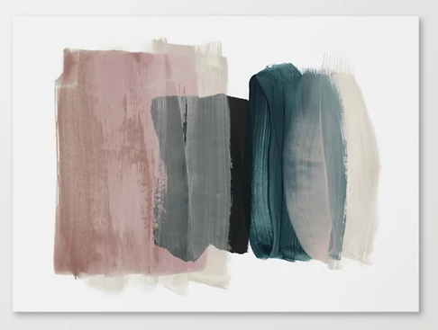 Buy Modern Canvas Prints