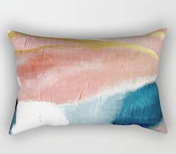 Blush Pillow