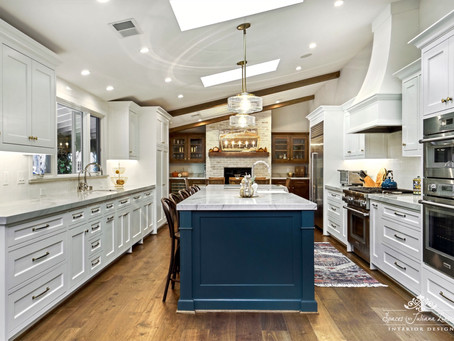 Project Spotlight: The Ultimate Family Style Kitchen