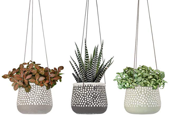 Hanging Planter Set of 3
