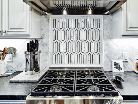 The Best Kitchen Design Trends of 2021